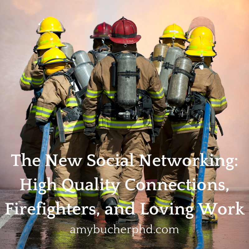 The New Social Networking- High Quality