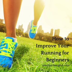 How to Improve Your Running for