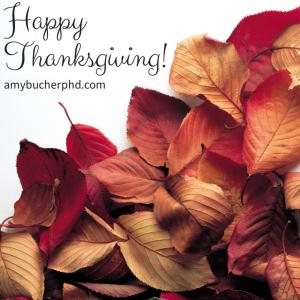 Happy Thanksgiving! (1)