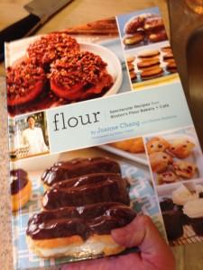 The Flour cookbook