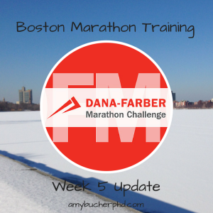 Boston Marathon Training (2)