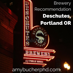 Brewert Recommendation
