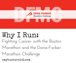 Why I Run-