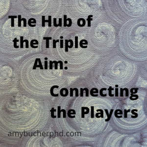 The Hub of the Triple Aim