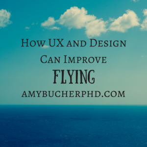 How UX and DesignCan Improve